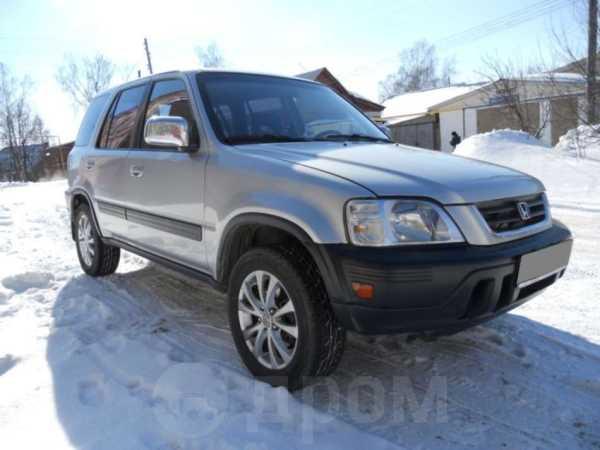 Honda CR-V, 1998 год, 339 000 руб.