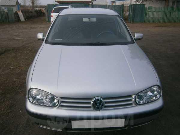 Volkswagen Golf, 2000 год, 270 000 руб.