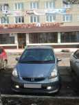 Honda Fit, 2007 год, 260 000 руб.