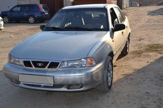 Daewoo Nexia, 2008 год, 220 000 руб.