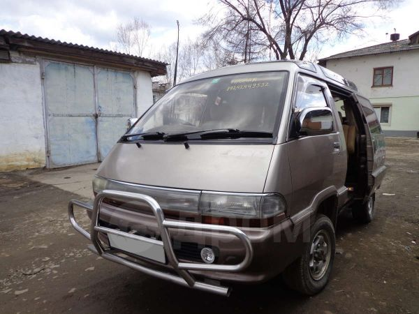 Toyota Town Ace, 1990 год, 150 000 руб.