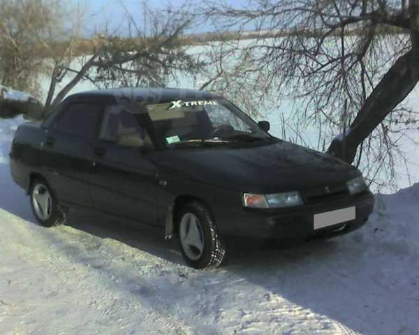 Лада 2110, 1997 год, 85 000 руб.