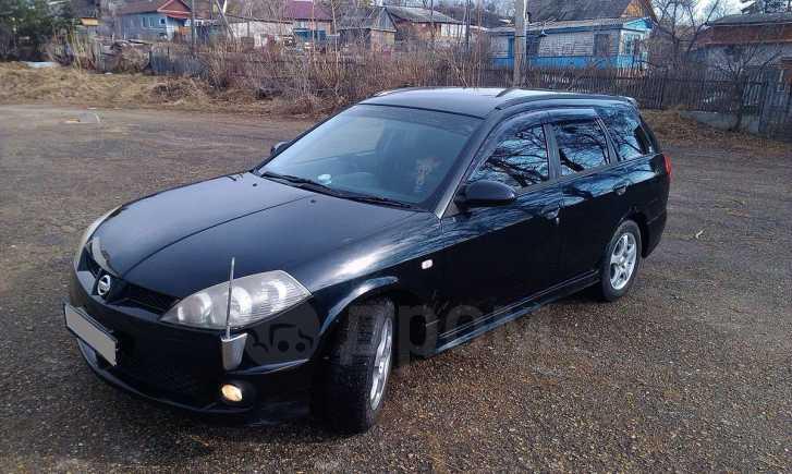 Nissan Wingroad, 2004 год, 255 000 руб.