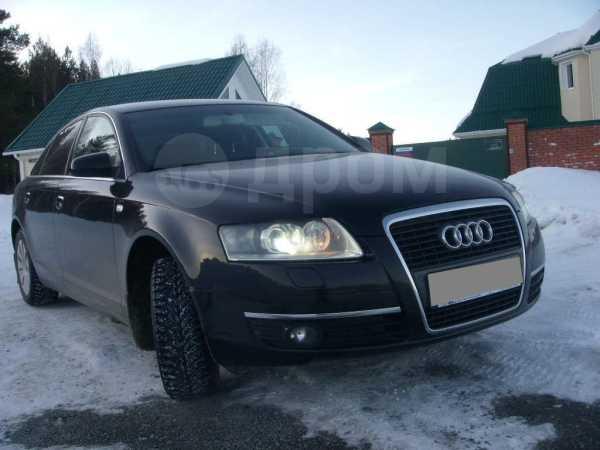 Audi A6, 2007 год, 720 000 руб.