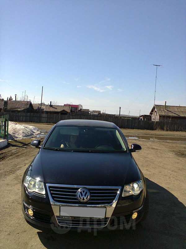 Volkswagen Passat, 2008 год, 850 000 руб.