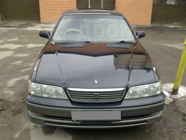 Toyota Mark II, 1999 год, 287 000 руб.