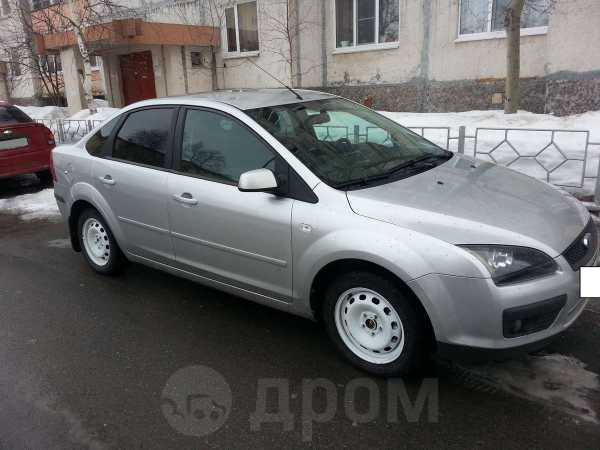 Ford Focus, 2005 год, 365 000 руб.