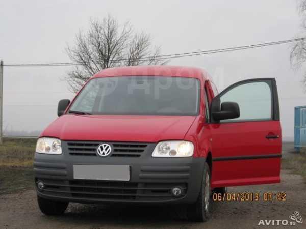 Volkswagen Caddy, 2009 год, 525 000 руб.