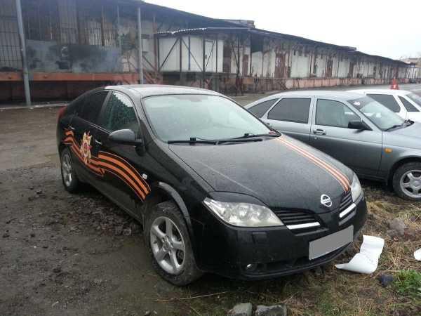 Nissan Primera, 2006 год, 410 000 руб.
