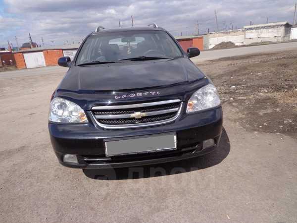 Chevrolet Lacetti, 2005 год, 310 000 руб.