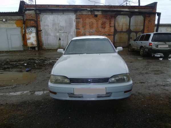 Toyota Camry, 1990 год, 35 000 руб.