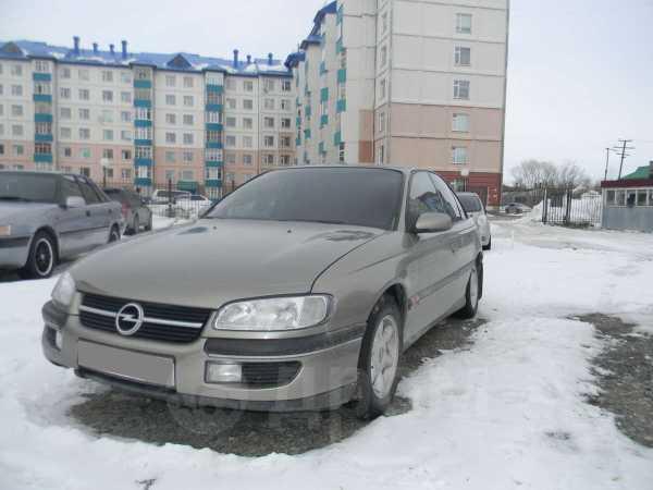Opel Omega, 1995 год, 215 000 руб.