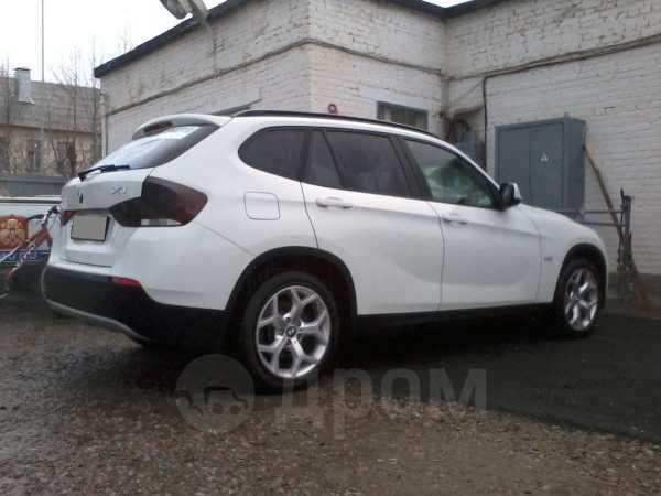 BMW X1, 2011 год, 890 000 руб.