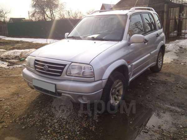 Suzuki Grand Vitara, 2003 год, 390 000 руб.