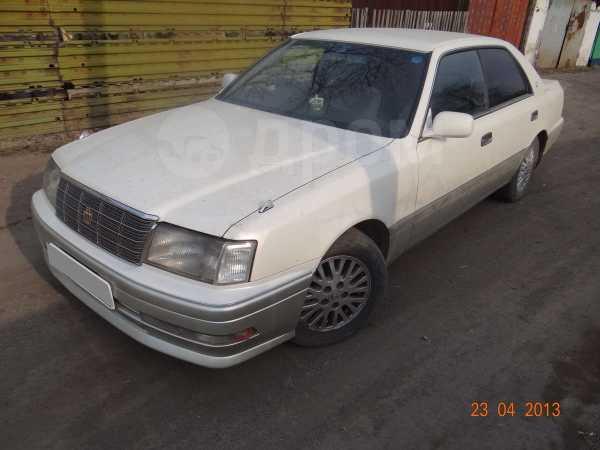 Toyota Crown, 1996 год, 500 000 руб.