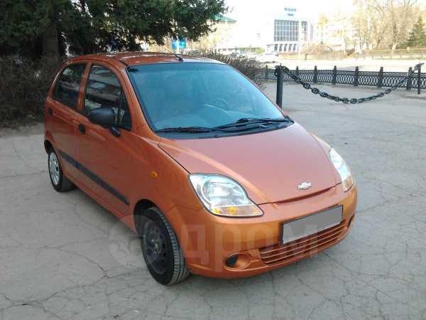 Chevrolet Spark, 2006 год, 185 000 руб.