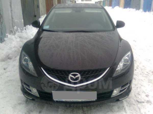 Mazda Mazda6, 2008 год, 660 000 руб.