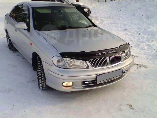 Nissan Sunny, 2001 год, 215 000 руб.