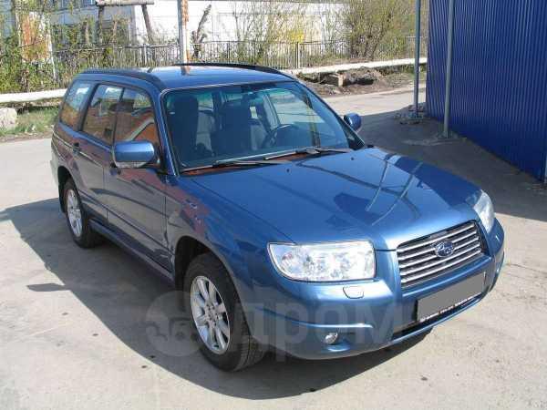 Subaru Forester, 2006 год, 580 000 руб.