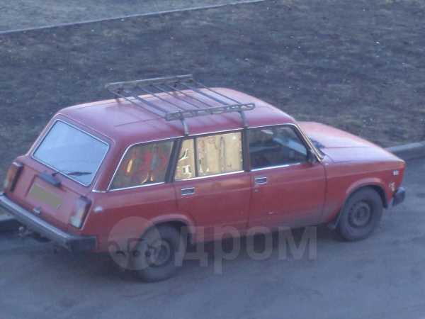 Лада 2104, 1992 год, 43 000 руб.