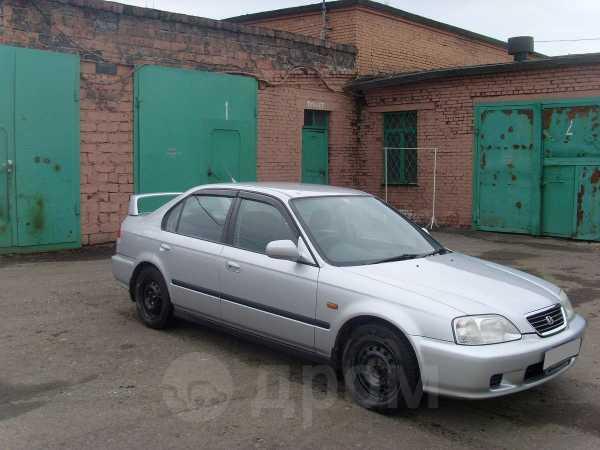 Honda Integra SJ, 1997 год, 230 000 руб.