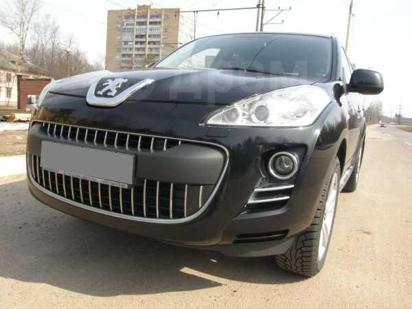 Peugeot 4007, 2008 год, 659 000 руб.