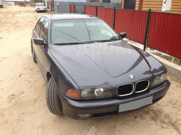 BMW 5-Series, 1997 год, 325 000 руб.
