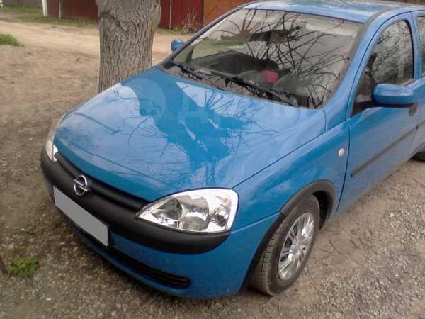 Opel Corsa, 2001 год, 230 000 руб.