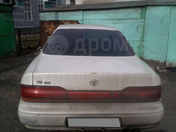 Toyota Camry Prominent, 1993 год, 130 000 руб.