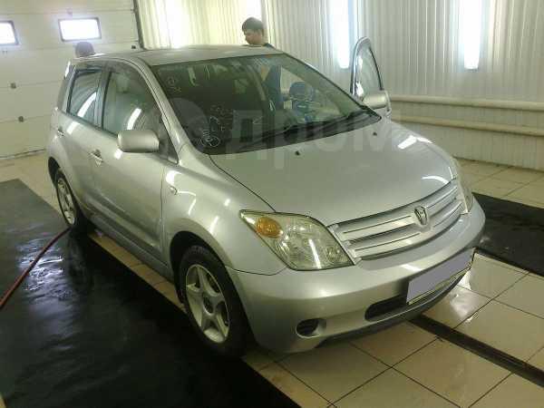 Toyota ist, 2003 год, 370 000 руб.