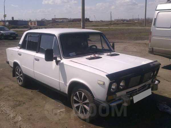 Лада 2106, 1996 год, 57 000 руб.