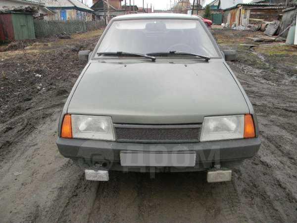 Лада 2108, 1991 год, 130 000 руб.