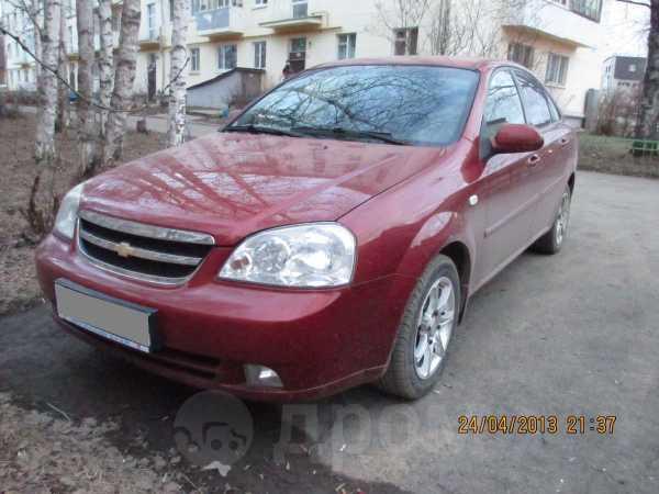 Chevrolet Lacetti, 2007 год, 325 000 руб.