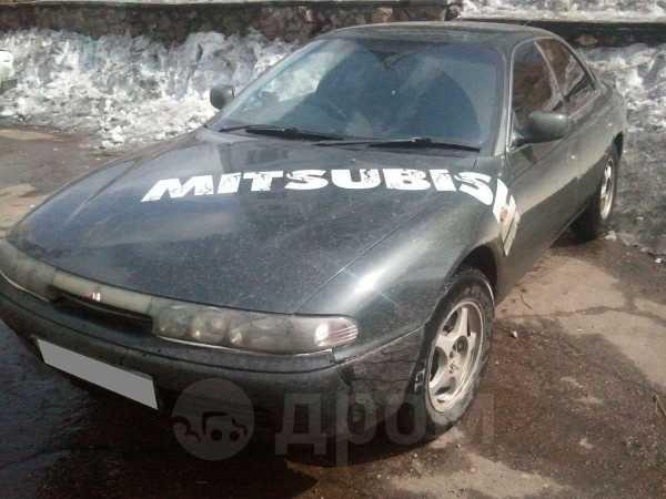 Mitsubishi Emeraude, 1992 год, 50 000 руб.