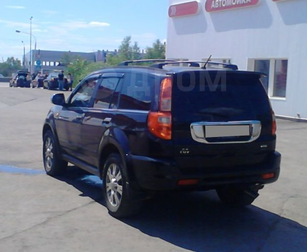 Great Wall Hover, 2006 год, 370 000 руб.