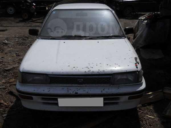 Toyota Corolla, 1988 год, 100 000 руб.