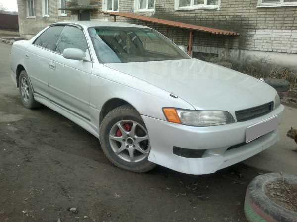 Toyota Mark II, 1996 год, 217 000 руб.