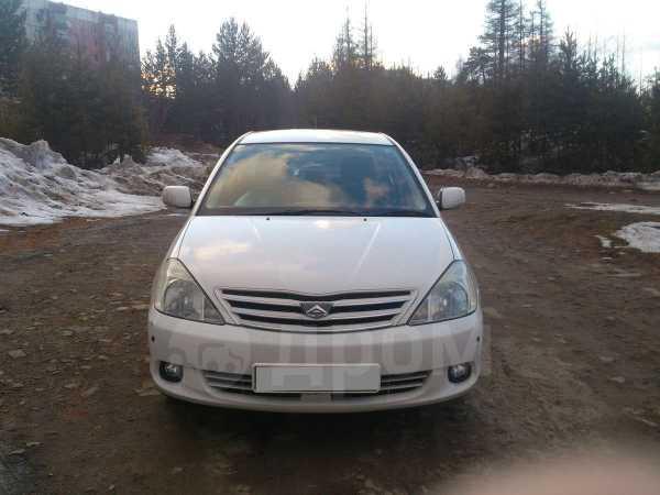 Toyota Allion, 2003 год, 410 000 руб.