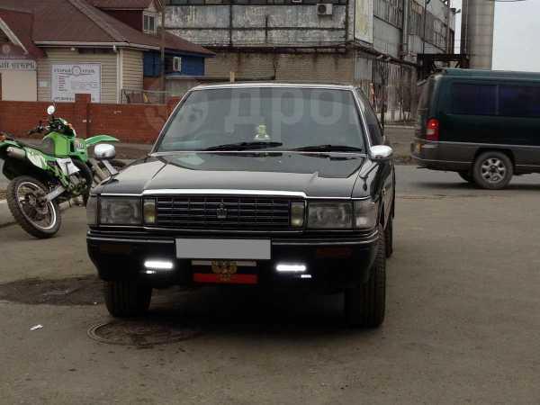 Toyota Crown, 1989 год, 180 000 руб.