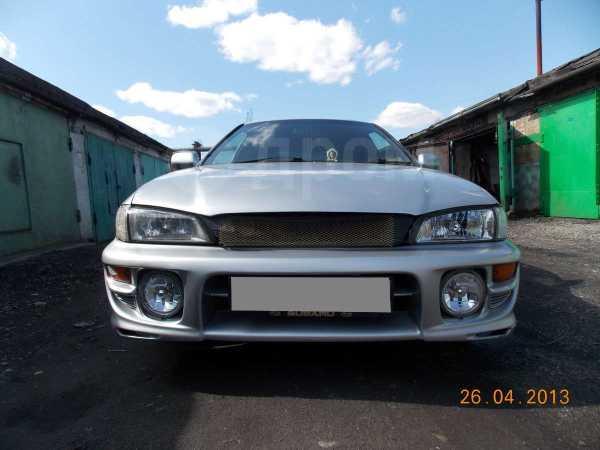Subaru Impreza, 1999 год, 200 000 руб.
