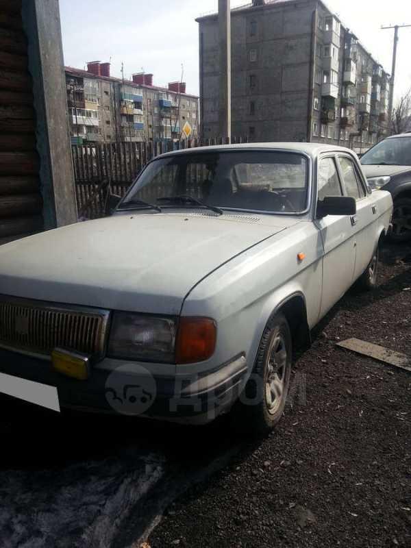 ГАЗ Волга, 1996 год, 50 000 руб.