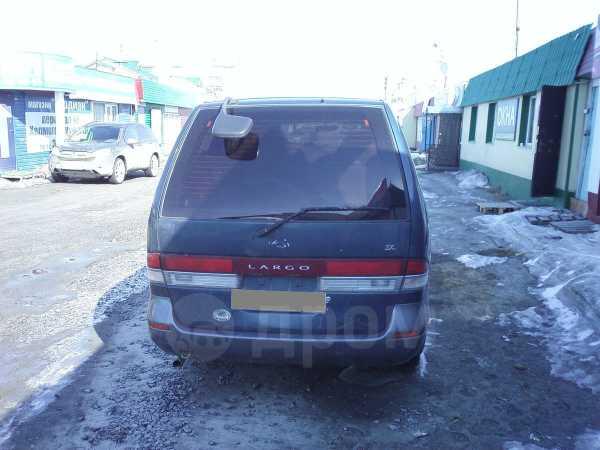 Nissan Largo, 1993 год, 165 000 руб.