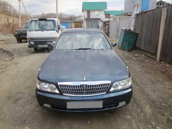 Nissan Laurel, 2002 год, 250 000 руб.
