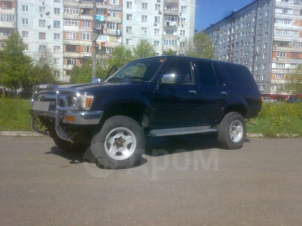 Toyota Hilux Surf, 1991 год, 285 000 руб.