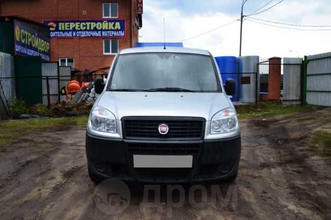 Fiat Doblo, 2011 год, 450 000 руб.
