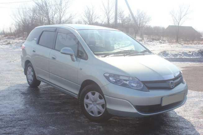 Honda Airwave, 2005 год, 345 000 руб.