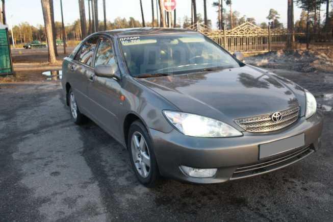 Toyota Camry, 2005 год, 470 000 руб.