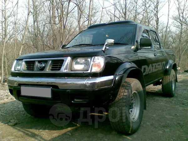 Nissan Datsun, 1997 год, 485 000 руб.