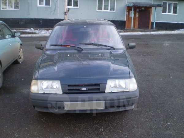 ИЖ 2126 Ода, 2003 год, 80 000 руб.