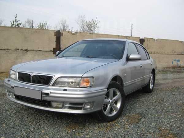 Nissan Maxima, 1999 год, 260 000 руб.